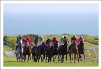 Save 20% on Gentleman's Day at Brighton Racecourse