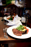 Two Course Set Menu at Miss Jones for £12.95