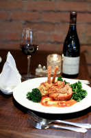 Three Course Set Menu at Miss Jones for £14.95