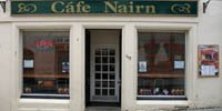 Were hiring at Cafe Nairn - we need a cook