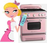 OVEN CLEANS FROM £52.50 WITH AB FAB