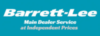 £10 off your MOT at Barrett Lee