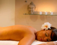 HONEY BLOSSOM SPA BREAK Valid from 1st March to 31st May 2015