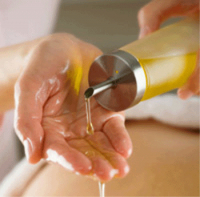 Hot Oil Body Treatment £38.50!