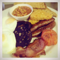 BRUNCH FOR TWO FOR JUST £10