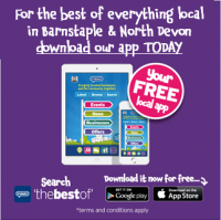Download our New Local App for FREE