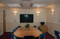 CONFERENCE ROOM HIRE FROM £40 AT DEVELOPMENT AND TRAINING CENTRE, BURY!
