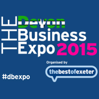 Exhibit at The Devon Business Expo 2016