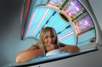 Buy One, Get One FREE on Tanning and Collagen Courses