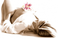 25% off 60 min Pregnancy Massage!