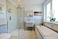 Like a new Bathroom? Then check this out!