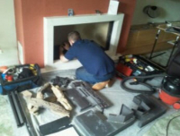 Just £64 Gas Fire Check and Service