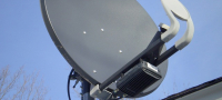 Satellite Dish Installation - only £75 + VAT (usually £95 + VAT)