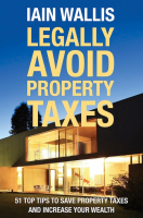 Landlords. Claim a Free Book, and See How You Can Save Money In Property Taxes