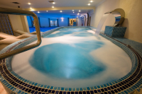 Holistic Spa Day from £99.00 per person*