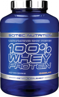 Save 10% on Scitec Whey Protein prices