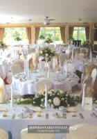 Party Room Hire - £600