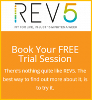 3 FREE REV5 Workout Sessions