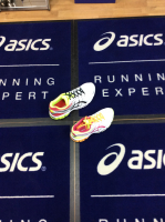 30% off Selected Asics shoes