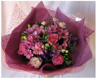 15% OFF WITH BURY FLOWERS