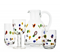 25% off Leonardo Millefiori Glass