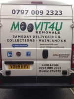 FREE Quotes from the UK's #1 Removals