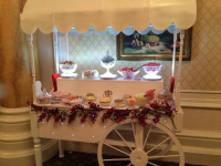 Candy cart free upgrade! SAVE £80