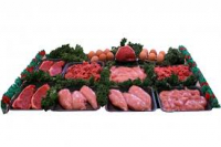 Treat Yourself To A Delicious Medium Manx Meat Pack From Village Meats For ONLY £25!