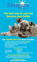 The Healthy Pet Club