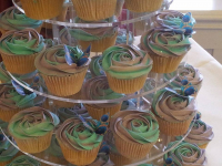Wedding, Party & Occasion Cupcake Towers now 20% OFF!