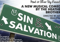 "241 Tickets for ""Sin and Salvation"" show"