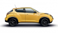 JUKE TEKNA - £1,500 DEPOSIT CONTRIBUTION, 3 YRS FREE SERVICING AND ROADSIDE ASSISTANCE.