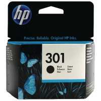 Hewlett Packard [HP] No. 301 Inkjet Cartridge - £7.95