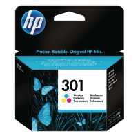 Hewlett Packard [HP] No. 301 Inkjet - £10.03