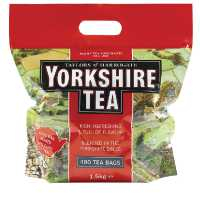 Yorkshire Tea Bags [Pack 480] - £13.25