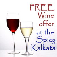 FREE Wine Offer