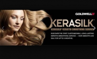 Goldwell Kerasilk Keratin Treatment £120