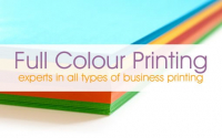 500 Business cards for Just £30*
