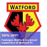 Hornets' promotion to the Premier League 50% Offer!