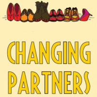 "241 Tickets for ""Changing Partners"" Opening Night"