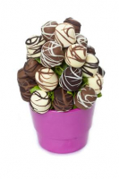 Chocolate Marshmallow munchies only £15 from Myfruitylicious