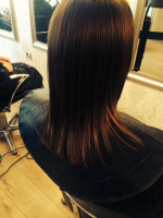 All over colour, cut & finish just £35