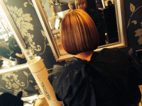 Full head foils, cut & finish just £50