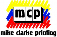 50 Business Cards printed full colour on one side £5.99 + VAT at Mike Clarke Printing