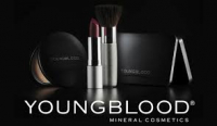 10% off Youngblood mineral make-up