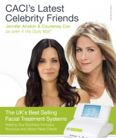 25% off CACI Jowl lift