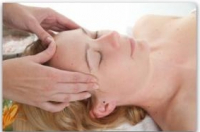 Indian head massage, hand massage, wash cut & finish £35