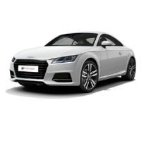 Local Audi Business Offer - Audi TT Coupe - £369/month + VAT*