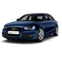 Audi Business Offer - Audi A4 SE Tech Saloon - £265/month + VAT*