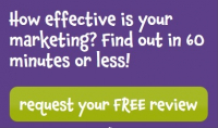 Free 60 Min Marketing Review